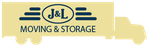 J & L Moving & Storage Ltd